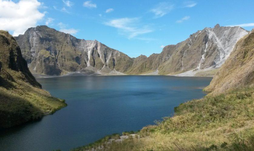 Mont Pinatubo
