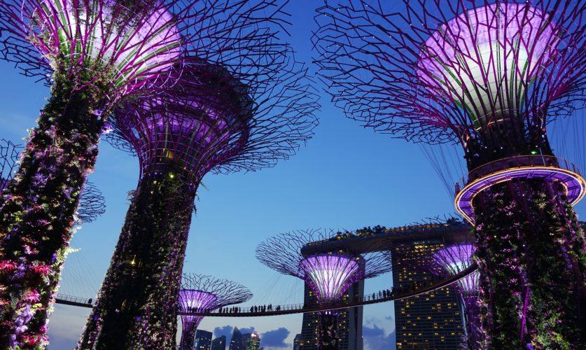 Les incontournables de Singapour