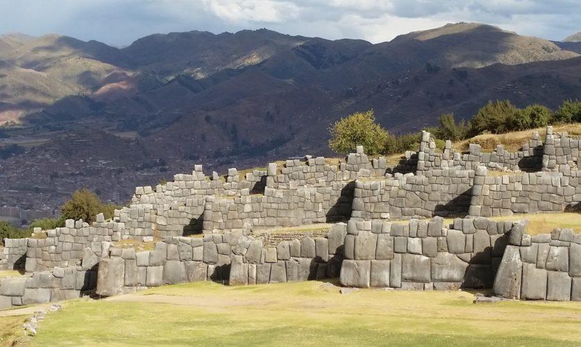 Sacsayhuamàn