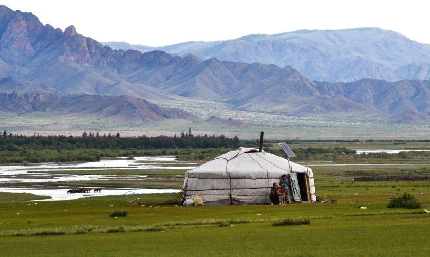 Les incontournables de la Mongolie