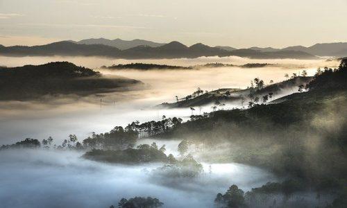 Parc National de Phong Na Ke Bang